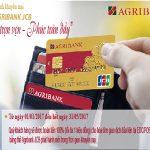 Chương trình khuyến mại Lộc trọn vẹn – Phúc tràn đầy cùng thẻ Agribank JCB