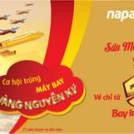 Săn máy bay vàng – Đón ngàn niềm vui với GPBank