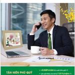 Tân niên phú quý – Lộc phát an khang dành cho Khách hàng doanh nghiệp của OCB