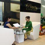 OCB công bố ra mắt khu vực phục vụ khách hàng ưu tiên