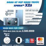 Ưu đãi dành cho chủ thẻ quốc tế Eximbank-MasterCard tại Nguyễn Kim