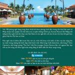 Ưu đãi lên đến 30% dành cho chủ thẻ quốc tế Eximbank tại Furama Resort Đà Nẵng
