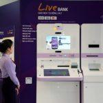 Khách hàng gửi tiết kiệm qua LiveBank của TPBank sẽ được hưởng mức lãi suất cao nhất