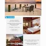 Ưu đãi giảm 15% dành cho chủ thẻ quốc tế Eximbank tại L'ALYANA Ninh Vân Bay Resort