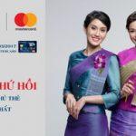 Đến Thái Lan với Sacombank World Mastercard