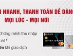 Thẻ thanh toán quốc tế SCB Mastercard Debit