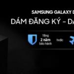 VPBank ưu đãi hấp dẫn khi mua siêu phẩm Samsung Galaxy Dream Phone