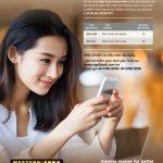 Nhận tiền kiều hối ABMT Agribank tài lộc nhân đôi - niềm vui gấp bội