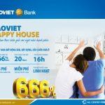 BaoViet Happy House - Cùng bạn thực hiện giấc mơ ngôi nhà hạnh phúc
