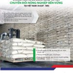 BIDV ưu đãi Doanh nghiệp vay vốn chuyển đổi nông nghiệp bền vững tại Việt Nam