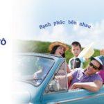 LienVietPostBank triển khai chương trình Cho vay mua Ô tô - Hạnh phúc bên nhau năm 2017