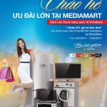 Tận hưởng ưu đãi hấp dẫn tại MediaMart cùng thẻ VietinBank