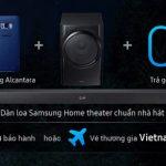 Đặt mua Samsung Galaxy S8/S8 Plus, nhận thêm quà khủng với thẻ Quốc tế Maritime Bank