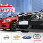 MB ưu đãi vay vốn mua xe tại chợ xe Carmudi cuối tuần Hà Nội