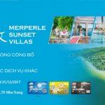 Giảm đến 20% tại Merperle Hòn Tằm resort và Merperle Sunset Villas