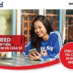 Đăng ký gói sản phẩm Meed và nhận ngay 1 triệu đồng từ Maritime Bank