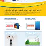 Sở hữu công nghệ đỉnh giá mềm cùng PVcomBank