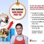 SeABank triển khai chương trình ưu đãi cho vay kinh doanh hấp dẫn