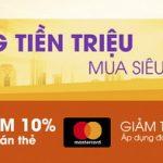 VPBank Tặng tiền triệu - Mua siêu phẩm cùng Thẻ doanh nghiệp VPBiz