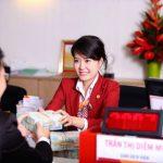 Gửi tiền HDBank An Giang trúng ngay xe Vision 2017