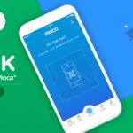 Nạp tiền điện thoại bằng Moca nhận thêm 40.000 VND