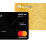 Thẻ GPBank Vision Debit MasterCard – Kết nối cùng thế giới