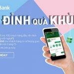 Tặng 5.000.000VND cho khách hàng sử dụng VPBank Online