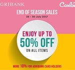 Agribank card - End of season sales