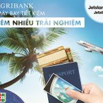 Vui trọn mùa hè cùng thẻ Agribank