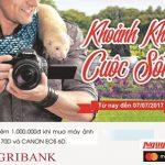 Agribank Mastercard và Khoảnh khắc cuộc sống