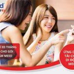Maritime Bank miễn 03 tháng phí dịch vụ - Gói sản phẩm Meed