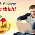 Bay hè thỏa thích cùng thẻ GPBank