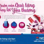 NCB ra mắt các sản phẩm dành cho phái đẹp