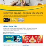 PVcomBank Plentii - Shopping online, nhận nhiều ưu đãi