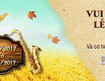 Quẹt thẻ SCB - Nhận ngay vé tham gia lễ hội Oktoberfest