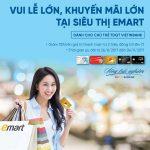 Vui lễ lớn, khuyến mãi lớn với thẻ VietinBank