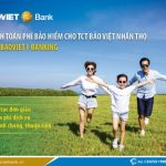 Ra mắt dịch vụ thanh toán phí bảo hiểm Bảo Việt Nhân Thọ trên I-Banking