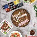 Sweet Dining - Cùng nhau tận hưởng ưu đãi ẩm thực đặc biệt dành cho chủ thẻ BIDV từ ngày 02/09