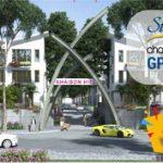 Ưu đãi hấp dẫn dành cho chủ thẻ GPBank tại khu Biệt thự Khai Sơn