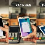 Chạm nhẹ để thanh toán qua ứng dụng Samsung Pay cùng ABBank