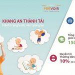 NCB và Prevoir Việt Nam hợp tác triển khai sản phẩm bảo hiểm nhân thọ Hỗ trợ giáo dục – Khang an thành tài