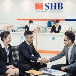 SHB ưu đãi lãi suất vay chỉ từ 6,5%/năm cho doanh nghiệp nhỏ và vừa