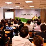 Vietcombank và VCLI ra mắt sản phẩm bảo hiểm Bảo an toàn gia