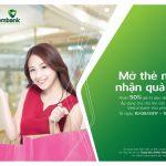 Chương trình ưu đãi dành cho chủ thẻ ghi nợ quốc tế Vietcombank Visa