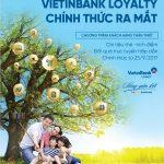 Ra mắt Chương trình chăm sóc khách hàng thân thiết VietinBank Loyalty