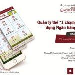 Quản lý thẻ 1 chạm với ứng dụng ngân hàng di động Agribank E-Mobile Banking