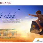 Cất cánh dễ dàng với Vietnam Airlines 2017 dành cho khách hàng Agribank