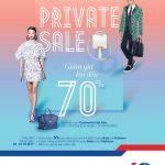 Chương trình giảm giá lớn nhất trong năm áp dụng cho khách hàng ưu tiên của BIDV khi mua các sản phẩm Bottega Veneta, Kenzo và Hugo Boss