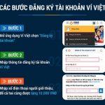 Ví Việt chia sẻ ví – Tiền đầy ví