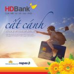 Cùng thẻ HDBank cất cánh dễ dàng với Vietnam Airlines